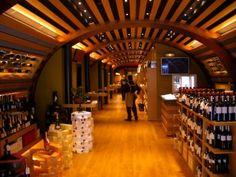 Restaurant Vinyarroel  by BEPLAN ARCHITECTURE AND GENERAL CONTRACTING  #interior #design #restaurant #winery