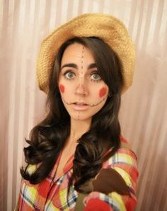 70 Mind-Blowing DIY Halloween Costumes For Women | Women halloween ...