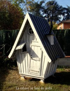 cha ne de pluie pour descente de goutti res de votre abri ou chalet de jardin garage ou carport. Black Bedroom Furniture Sets. Home Design Ideas