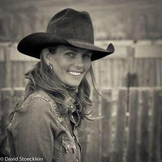 David R Stoecklein Photo | cowgirls | Pinterest