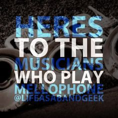 Mellophone Jokes
