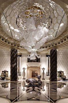 Hotel de Millionairess™