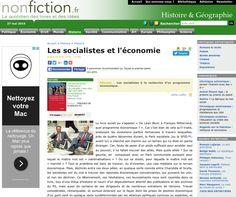 nonfiction.fr, Denis Clerc le 8 mars 2016 Roman, Communication, Nonfiction, Mars, Socialism, Science Books, Social Science, Non Fiction, March