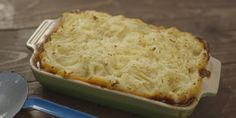 The Perfect Cottage Pie