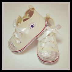 converse baby all star second | maymi