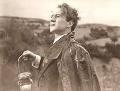 Cyril Cusack in Gone To Earth