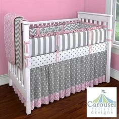 baby girl bedding, Carol this is the one I was talking about!