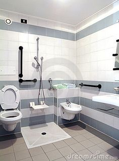 Attrayant Bathroom Designs For Elderly And Handicapped   Your Bathroom Is A Wonderful  Location To Unleash Your Interior Design Ideas
