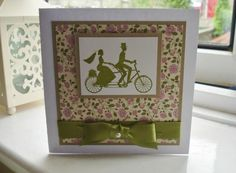 made with love: Wedding Wheels