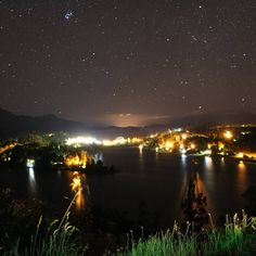 Starry night - @bertho2000