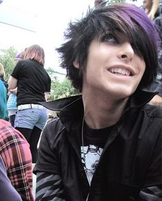 Do you think that the EMO movement is.........?