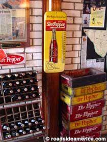 Dr Pepper Museums: Dublin and Waco, Texas