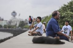 Harvard Yoga Scientists find proof of benefits from #Meditation