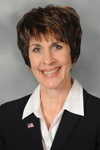 VW independent/submitted information Staci A. Kaufman has filed nominating petitions as a Republican for election to the January 2, 2017, term of Van Wert County commissioner. Kaufman currently ser...