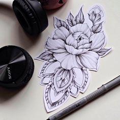 Stunning Tattoo For Women (10) #TattooYou