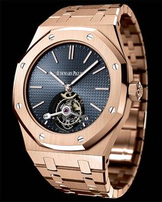 Audemars Piguet #AudemarsPiguet #luxury #luxurywatches