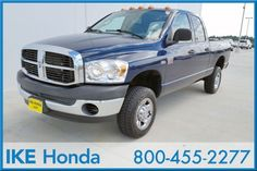 Cars for Sale: Used 2009 Dodge Ram 2500 Truck in 4x4 Quad Cab, Marion IL: 62959…