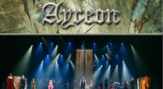 Ayreon – The Theater Equation DVD Review - http://myglobalmind.com/2016/06/12/ayreon-theater-equation-dvd-review/