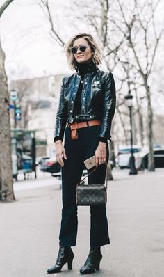 11 Ways You Should Be Wearing Jeans to Work