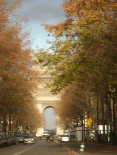 Avenue Kleber, Paris, France