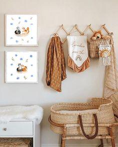 Nursery Wall Decals, Nursery Room, Girl Nursery, Girl Room, Nursery Decor, Nursery Ideas, Project Nursery, Nursery Themes, Kids Wall Decor