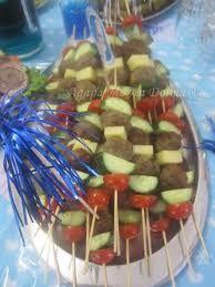 Αποτέλεσμα εικόνας για φαγητο για παιδικο παρτυ Party, Food, Essen, Parties, Meals, Yemek, Eten