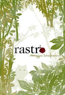 Rastro (Maggie Stiefvater)
