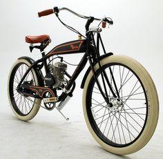New 1902-03 vintage bikes
