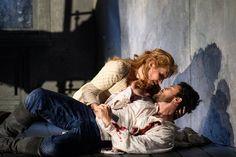 Werther (Massenet), Royal Opera Covent Garden (Junio, 2016)