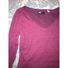 Bdg top Bdg pink thermal texture long sleeve. Perfect condition Urban Outfitters Tops