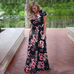 Women's Clothing Knowledgeable Silk Floral Beach Boho Bohemian Party Plus Size Club Long Dresses Casual Sexy Women 2019 Spring Summer Elegant Embroidered Green