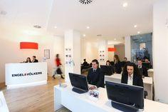Inmobiliaria Engel & Völkers Valencia