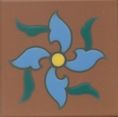 "4""x4"" Catalina Tile"