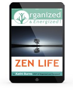 Get Your Life Organized with This Free Video Training