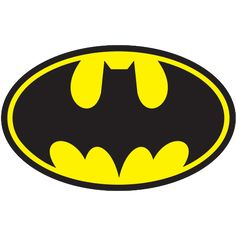 İllustration Batman Logo