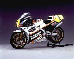 Honda NSR500 1988
