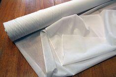 Weaveline Fabric Stabiliser