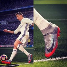 #Bootspotting @cristiano stepped into his new Chapter 4 Superfly at the weekend. Are you a fan? Hit the LINK IN BIO to cop a pair!