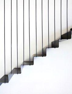 ideas de escaleras metalicas