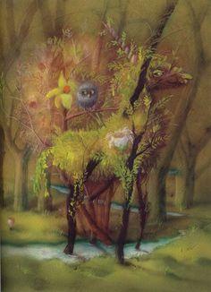 "Julia Gukova ""Legendary Unicorn» | ""Pictures and talk"""