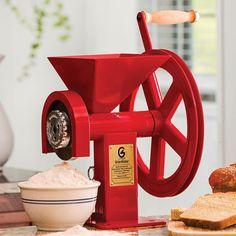 GrainMaker® Grain Mill Model No.99