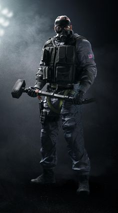 Sledge.  top 5 fave