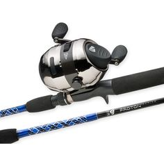 "South Bend Proton 5'6 Spincast Combo (South Bend Proton Spincast Combo - 5' 6"")"