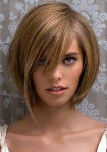 Haircut If I was to ever go short it would be this style love the layers around the face