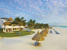 Maroma Resort and Spa - A luxury Riviera Maya Resort and Spa hotel on the Mayan Riviera, Mexico Beach Resorts, Hotels And Resorts, Best Hotels, Luxury Hotels, Luxury Travel, Inclusive Resorts, Find Hotels, Boutiques, México Riviera Maya