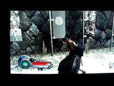Tenchu Z - Bloody Stealth Kills