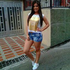Latinas Hermosas
