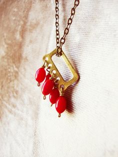 FLASH SALE  20 Off Today  Vintage Connector by chrystalyn on Etsy #summerlove