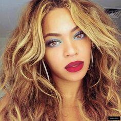 Beyoncé  16th August 2015