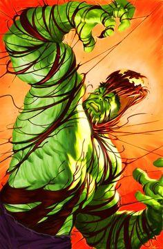 #Hulk #Fan #Art. (Hulk+Carnage+Revision) By: MICHAEL MAHER. (THE * 5 * STÅR * ÅWARD * OF: * AW YEAH, IT'S MAJOR ÅWESOMENESS!!!™)[THANK Ü 4 PINNING<·><]<©>ÅÅÅ+ 10. 1